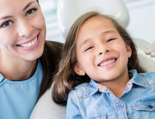 Olvida el miedo al dentista en Gallego Odontología Avanzada