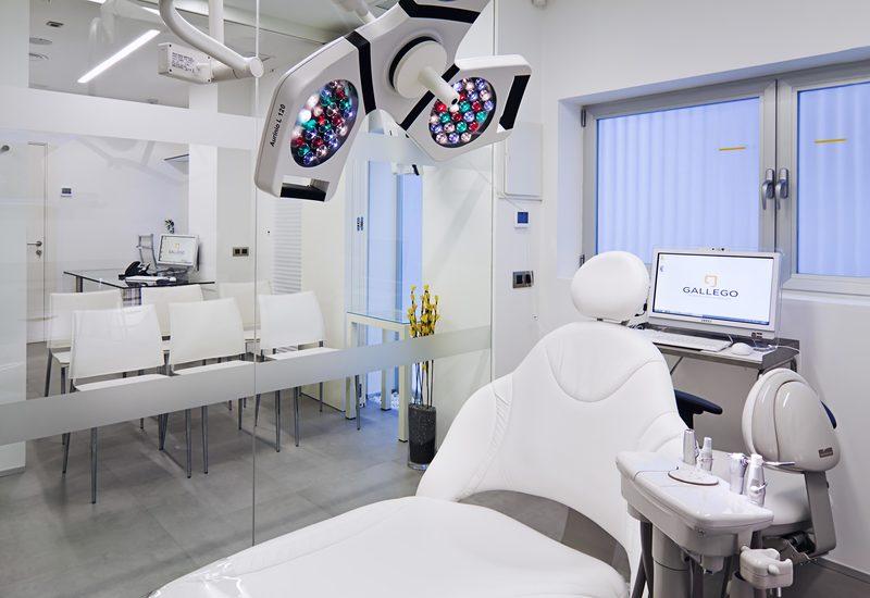 Mejores dentistas en Sevilla. Clínica Gallego
