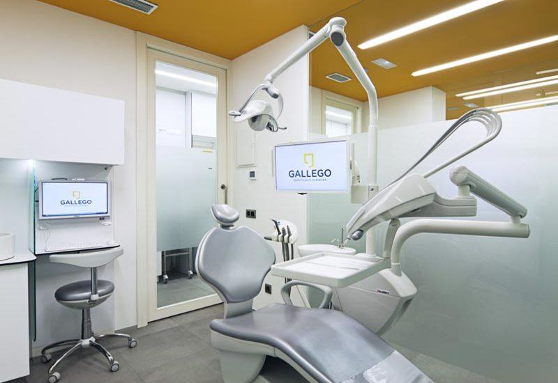 Odontología avanzada en Sevilla