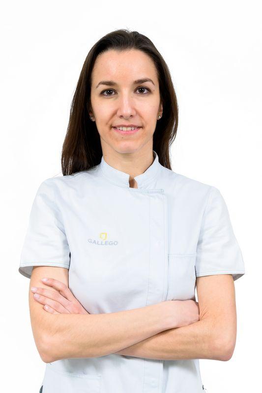 Carmen Bernal