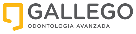Clinica dental Gallego Logo